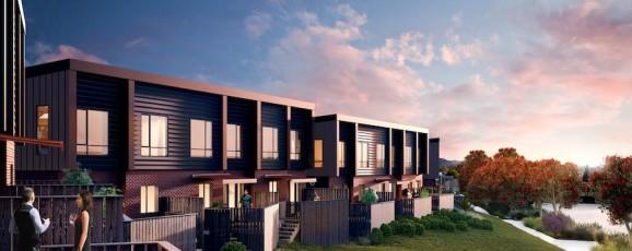 2, 3 & 4 Bedroom Homes at Tamora Lane