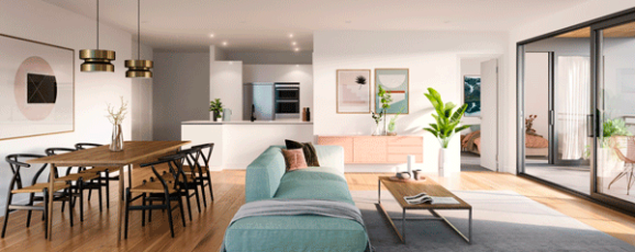 Buying An Apartment Off The Plans – 6 Things To Look For