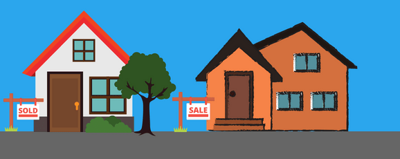 Why Work With A Local Agent To Help You Buy Your First Home?