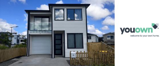 4-Bedroom House | Scotts Point, Hobsonville