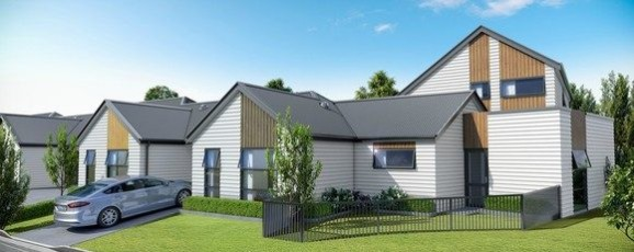 The Rise: 3 Bedroom Homes | Clevedon Road. Papakura