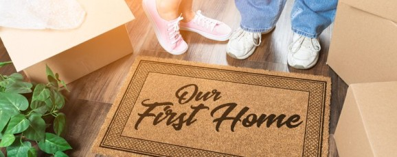 7 tips for preparing for your first home mortgage.
