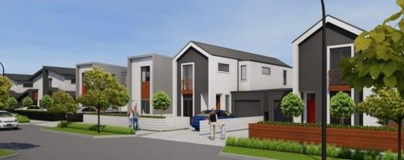 Co-Ownership 4-Bedroom Homes At Kirkbride Rd, Mangere Bridge