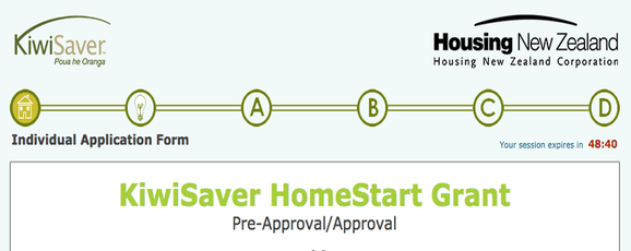 All You Need To Know About Applying For The KiwiSaver HomeStart Grant