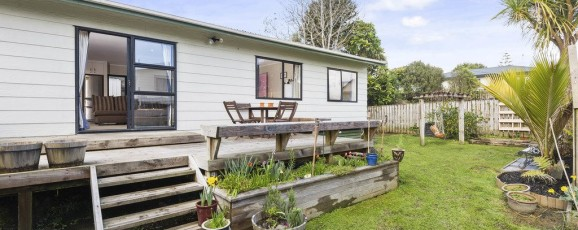 Karen's First Home Buyer Property Of The Month
