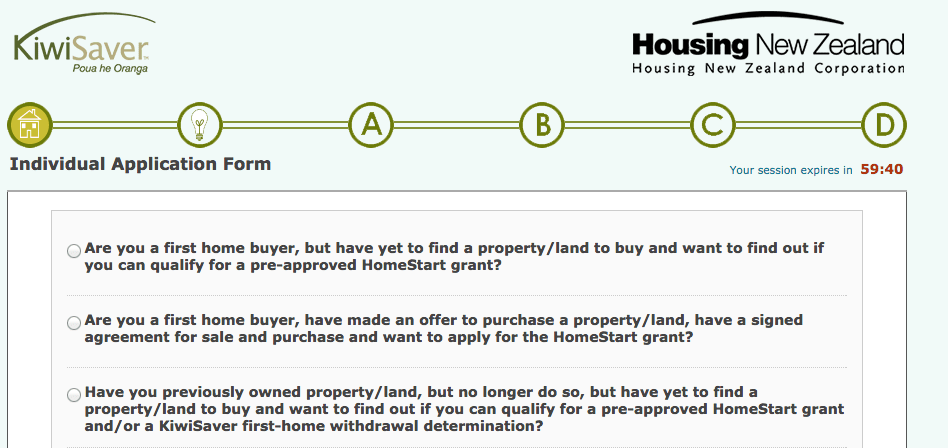 All You Need To Know About Applying For The KiwiSaver HomeStart
