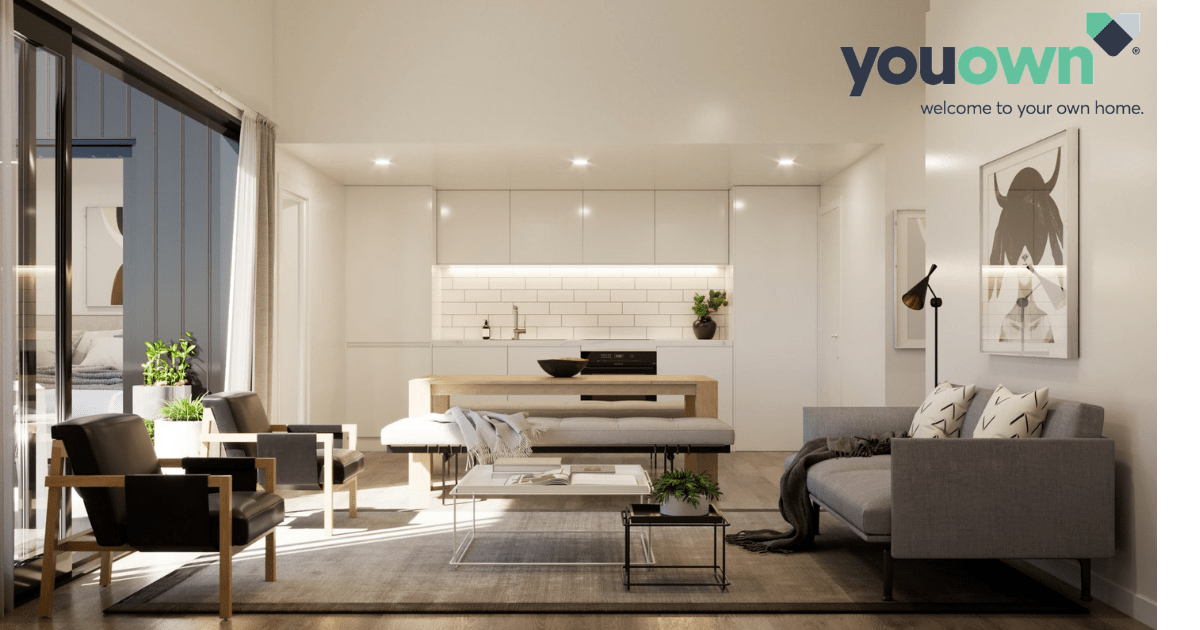 YouOwn - A helping hand to first home buyers The First Home