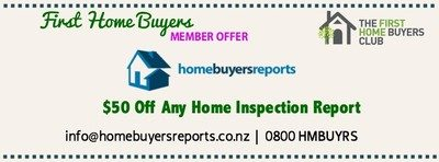 Home Builder Report Members Offer