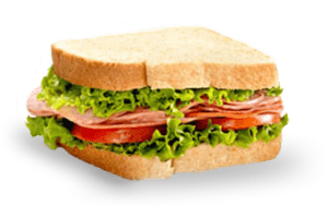 sandwich-production